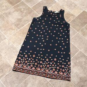 Staring At Stars women's size S sleeveless dress